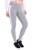 Ravi Legging Heather Grey