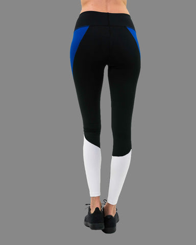 Rohi Legging in White