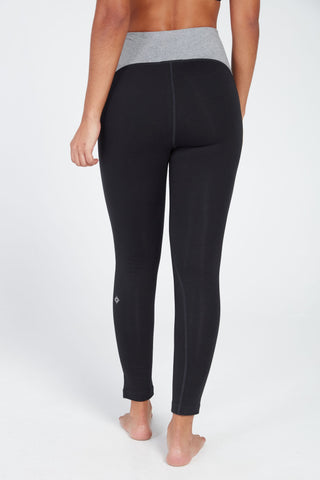 Aura Legging Black