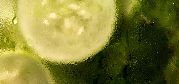 Stay Cool as a Cucumber this Summer