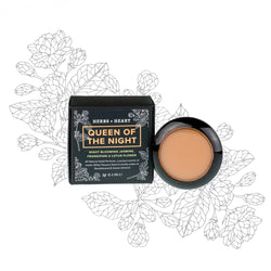 Queen of the Night - Herbs & Heart - Natural Australian Skincare