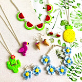 Tropical Paradise Jewellery Bundle (2)