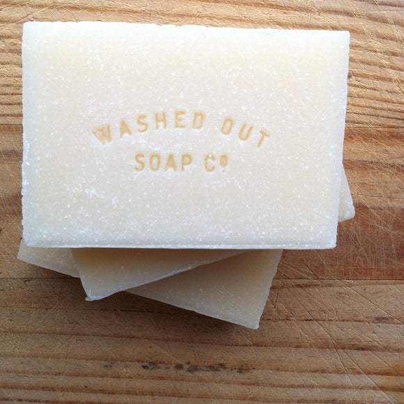 The Classic Cold Process Soap Bar
