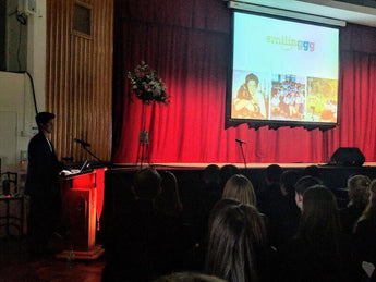 Beacon Academy Honours Evening 2018 Speech