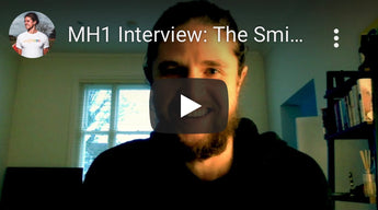 MH1 Interview : The Smilinggg Story
