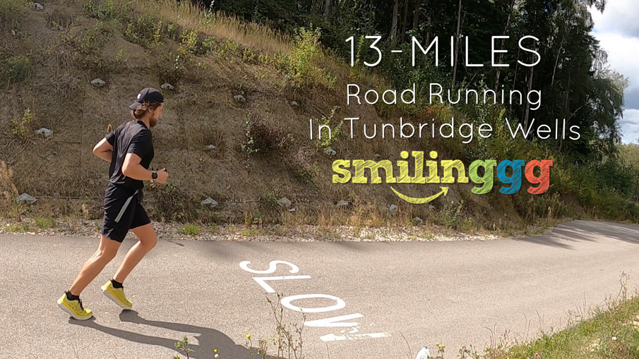 13 MILES | Smilinggg in Tunbridge Wells