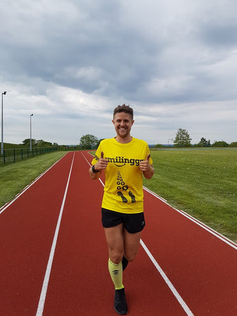 Reflections: The Smileathlon 2018 - Day One