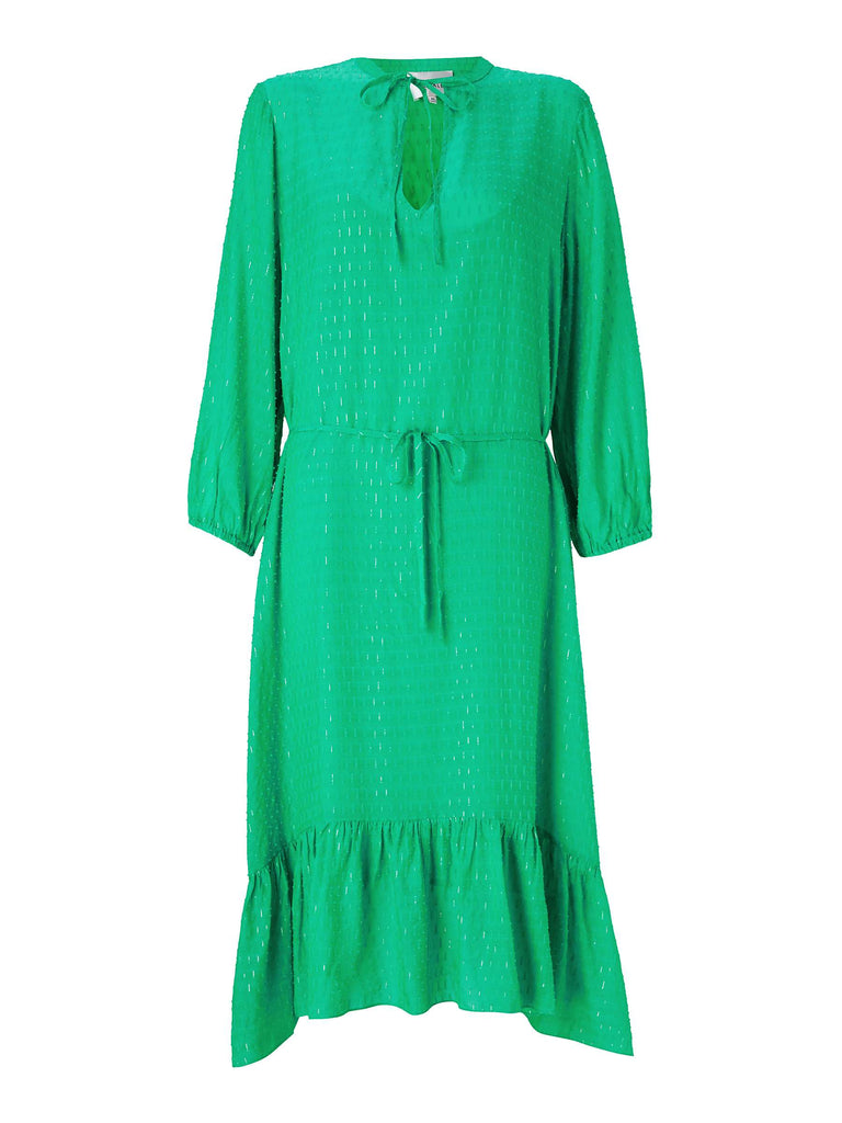 Second Female Reve Midi Dress Blarney