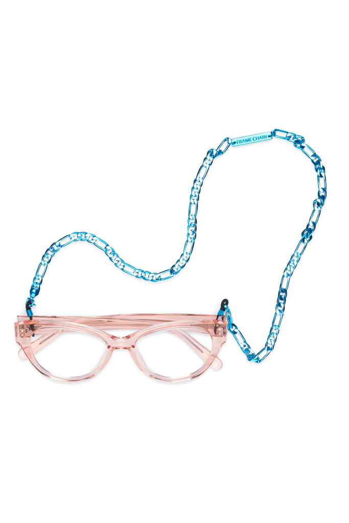 Frame Chain Tutti Blue Limited Edition