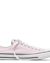 Converse Chuck Taylor Seasonal Low Pink Foam