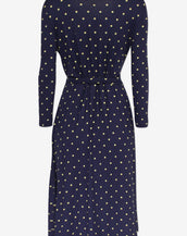 Baum und Pferdgarten Jillien Dress Dotty Lemon Night