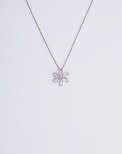 Miro Miro Areli Necklace in Silver