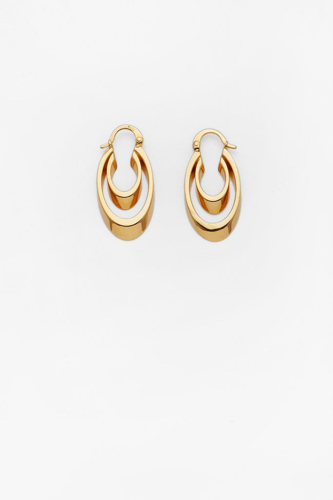 Reliquia Cynthia Earrings
