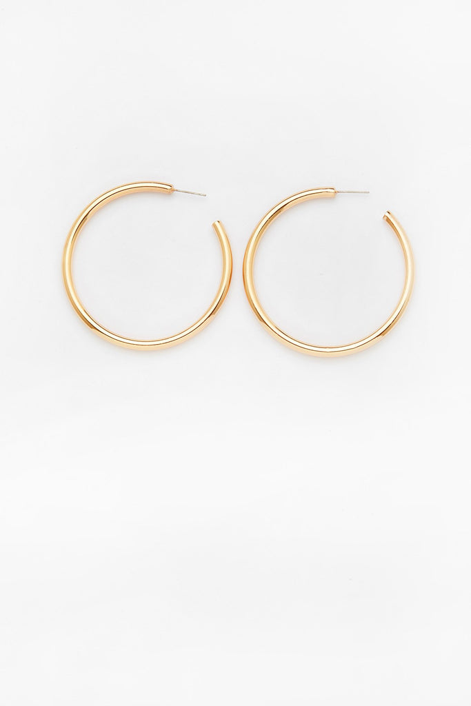 Reliquia Halo Hoops Gold
