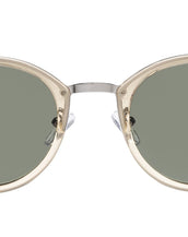 Le Specs No Lurking Sunglasses Stone