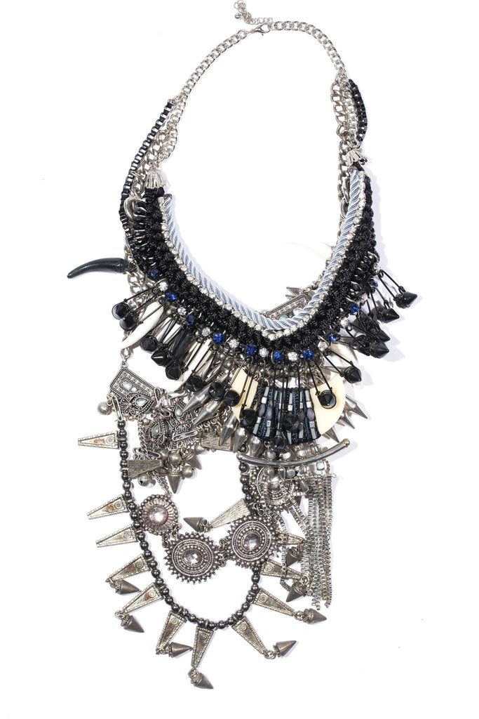 Rummage Accessories Chief Necklace