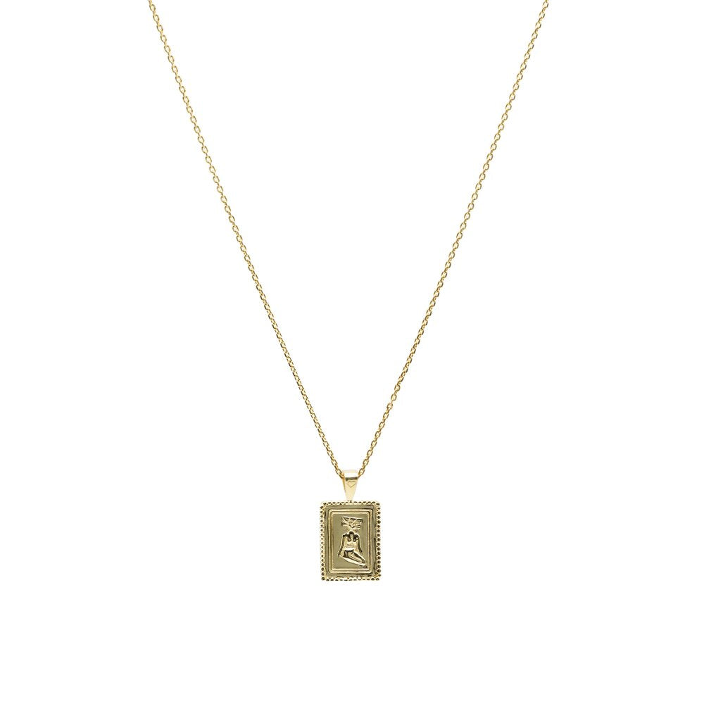 Jukes Street Sumii Necklace