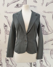 Pako Litto Blazer Molleton Anthracite