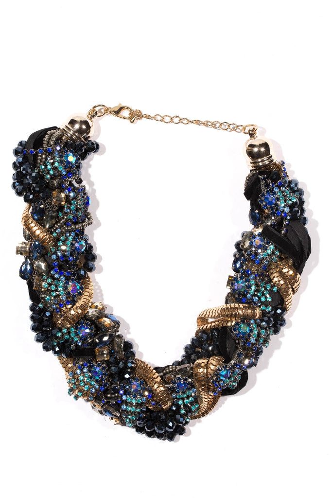 Rummage Accessories Blue River Necklace