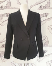Second Female Alnor Blazer in Black
