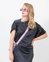One Fell Swoop Tipsy Tunic Navy