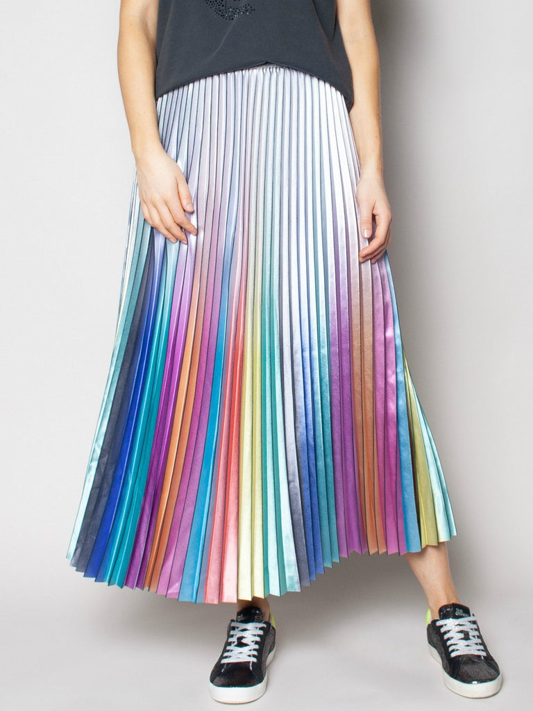 The Others / The Sunray Skirt / Ombre Rainbow