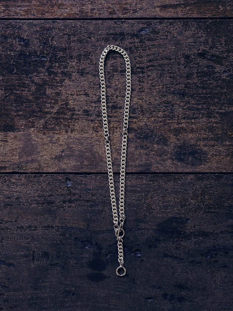 byHélo Bonnita Necklace Rhodium