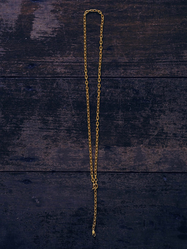 byHélo Lola Necklace Gold