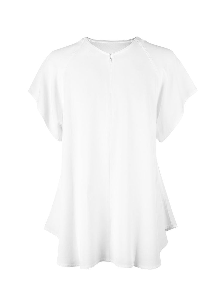 FWRD The Label Sian Top White