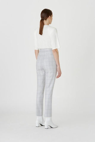 Camilla and Marc Sappho Trouser Roslin Check
