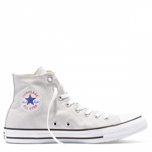 Converse CT Seasonal Colour Hi Top Grey