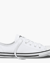 Converse Chuck Taylor All Star Dainty Ox Leather