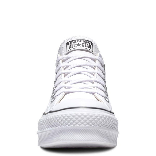 0be0b672bddd Converse CT Lift Leather Low White