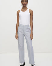 Kowtow Edition Pant Stripe