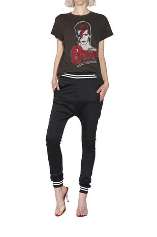Empire Rose All Sport Track Pant Black/Cream