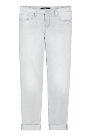 J Brand / JAKE LOW RISE SLIM BOYFRIEND JEANS