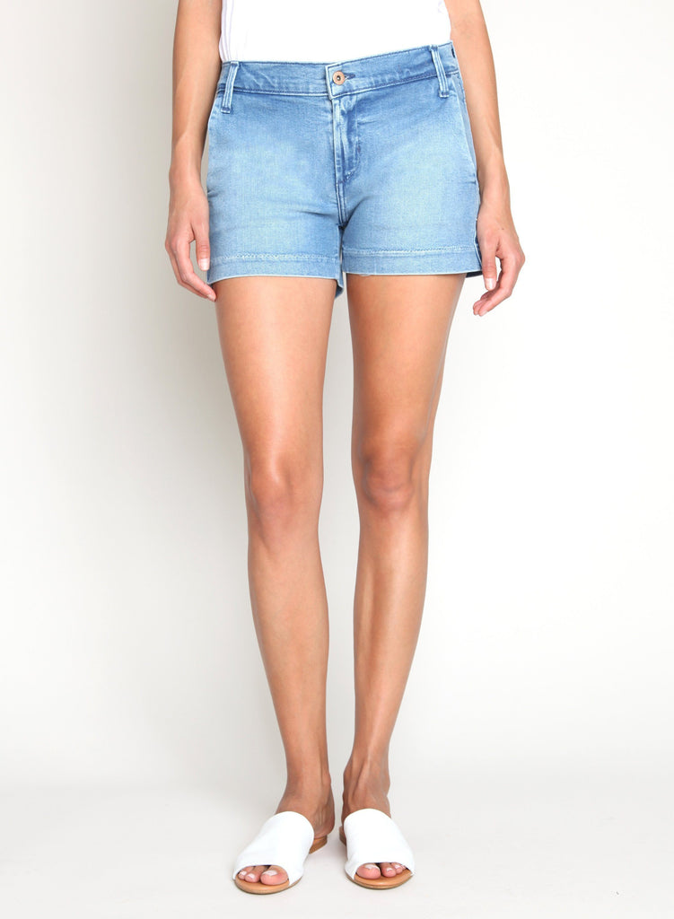 James Jeans Olivia Trouser Short in Pride