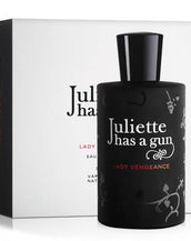Juliette Has a Gun Lady Vengeance 100 ml