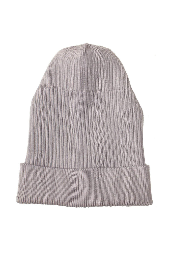 Nom*d In/Out Beanie Silver OS