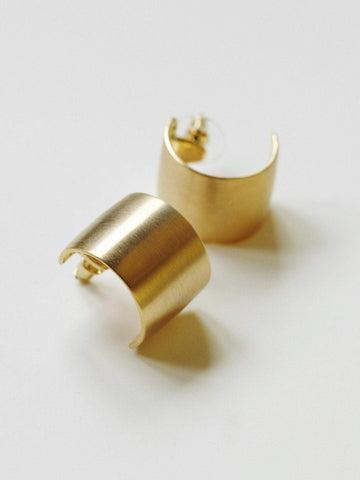 Reliquia Tube Earrings