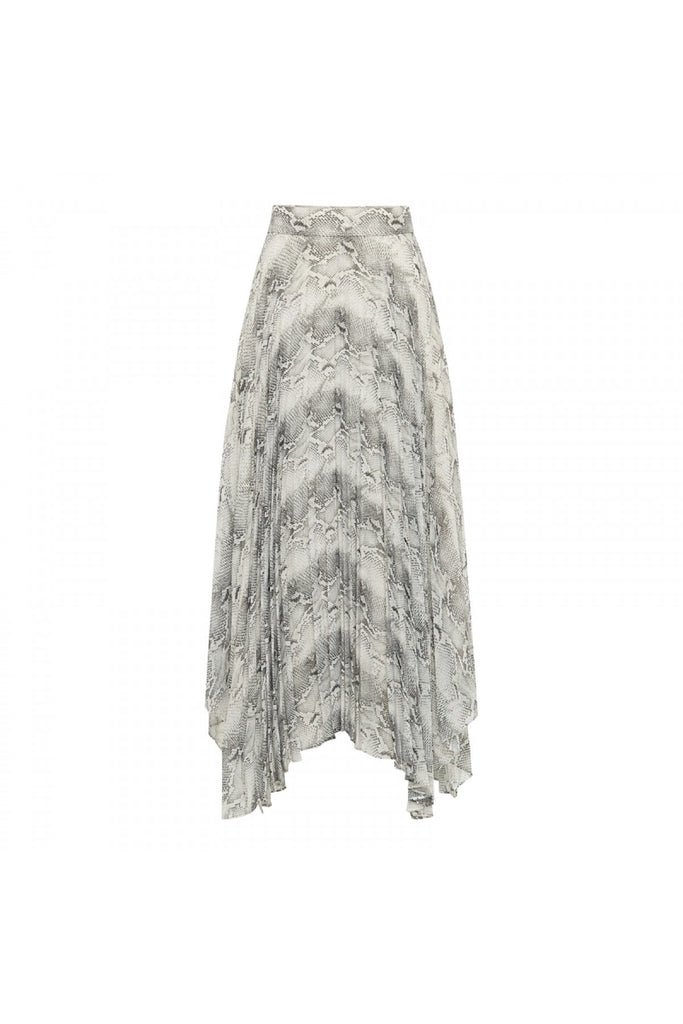 Camilla and Marc Riley Skirt Indira Print