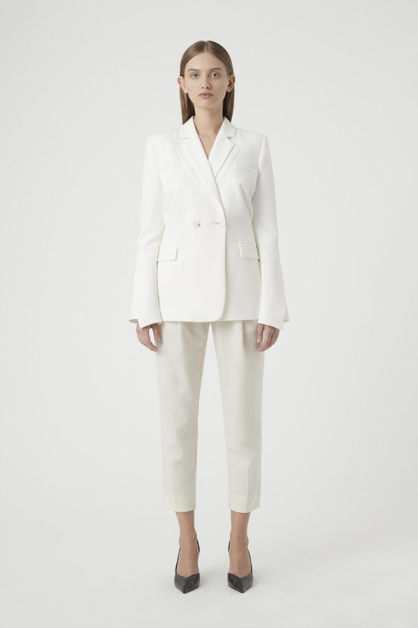 Camilla and Marc Juniper Blazer Ivory