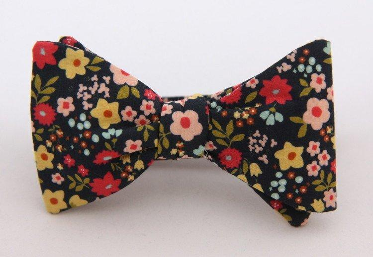 The Comedian Bow Tie