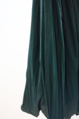 Yoga Swing Dark Green