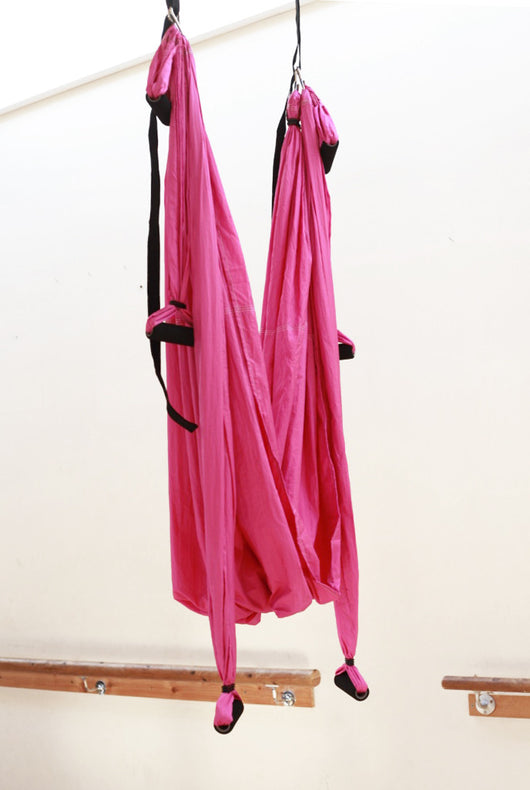 Yoga Swing Hot Pink
