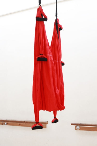 Yoga Swing Red