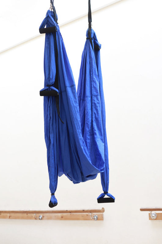 Yoga Swing Royal Blue