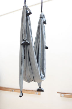 Yoga Swing Silver Grey