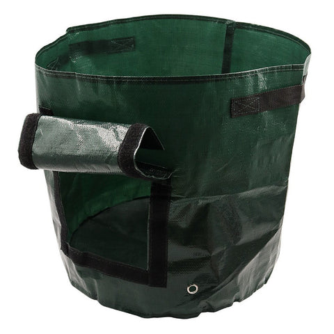 Potato Planting PE Bag with Drain Hole Cultivation Pot Growing Kit