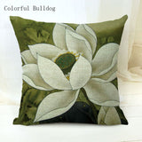 Retro Style Cushion Covers 450 x 450mm